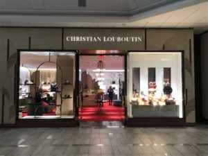 boutique louboutin amsterdam